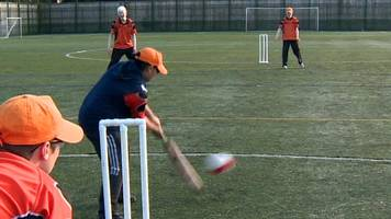blind cricket changed our lives say lancashire lions