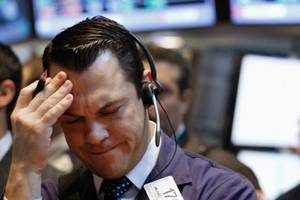 goldman: all our clients are confused and unsettled