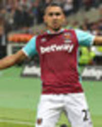 dimitri payet transfer saga takes another twist: he's played his last game for west ham