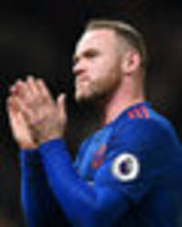 gareth southgate: this is what i think of wayne rooney's manchester united scoring record