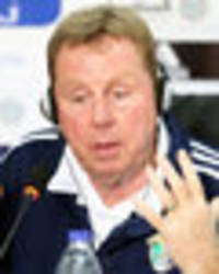 harry redknapp: two of these three teams will miss out on the top four