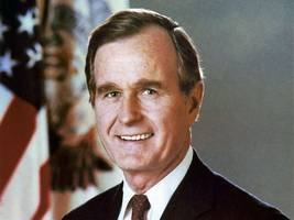 george h.w. bush recovering at houston hospital, could be moved from icu in 'day or two'