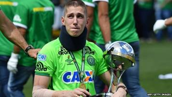 Chapecoense: Brazilian team play first game since plane crash