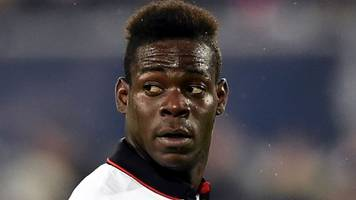 team-mate backs balotelli racism allegation