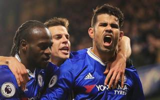 it's time for diego costa talk to stop, insists antonio conte