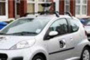 more than 400 parents fined for illegally parking outside derby...