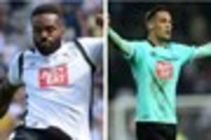 impressive record of derby county's double act as it delivers...