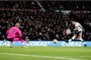 video: watch all the goals from derby county's 3-2 win against...