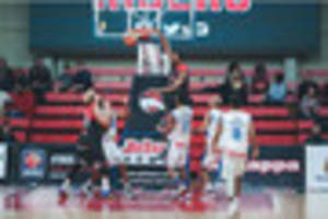 leicester riders 95-69 cheshire phoenix: riders back on top of...