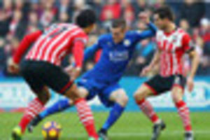 Southampton 3-0 Leicester City poll: Does anyone deserve man of...