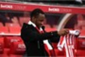 Tony Pulis: I've obviously got soft spot for Stoke and they've...