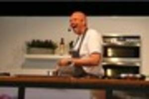 gloucester's favourite chef tom kerridge axed from bbc2 show
