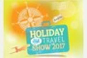 Grimsby Holiday Show: Cut-price deals and expert advice to be...