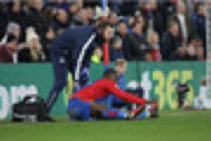 crystal palace boss is not panicking at lack of activity in...