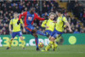 former newcastle united star says crystal palace are 'in serious...
