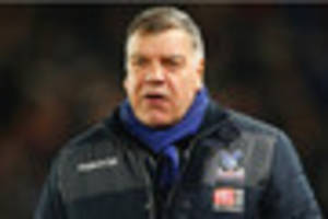 'if we get safe at crystal palace, it will be the last two weeks,...
