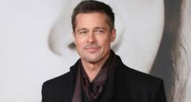 brad pitt's new movies in 2017: which upcoming brad pitt movies will release this year?