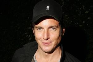 hollywood actor will arnett talks about filming in cardiff and says welsh people are 'fantastic'