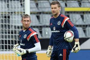 Allan McGregor reveals the secret piece of advice that helped him join Cardiff City on loan from Hull City