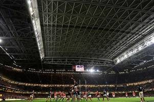 Six Nations bonus points twist as Wales call for closed Principality Stadium roof for England and Ireland clashes