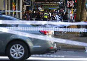 community mourns death of jewish girl, 10, killed in australia car attack