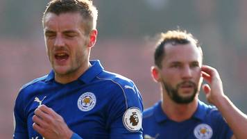 leicester defeat shows when a diamond does not work - danny murphy