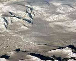 UCI researchers map oceanic troughs below ice sheets in West Antarctica