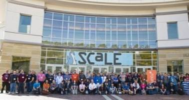 UbuCon Summit at SCALE 15x to Take Place March 2-3 in Pasadena, California