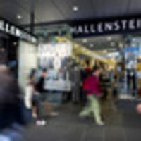 retail growth expected to be solid
