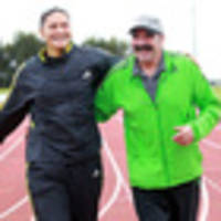 Athletics: Valerie Adams searching for a new coach