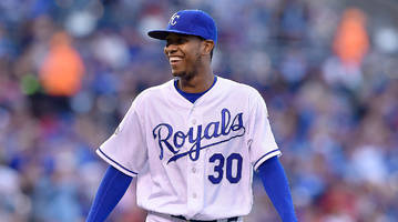 Tragedy strikes baseball again with death of young, vibrant Yordano Ventura