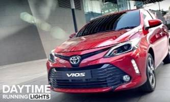 2017 toyota vios facelift revealed in thailand