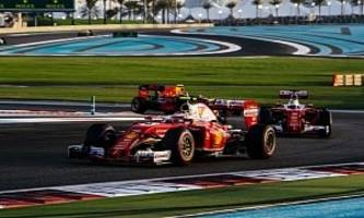 New Owners of F1 Could Cut Ferrari's Financial Privileges In The Sport