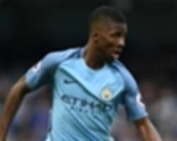 iheanacho loan move ruled out by man city striker's father