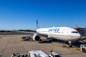 computer glitch grounds united flights for the second time in three months