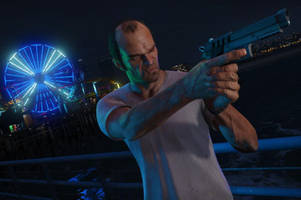 Former Grand Theft Auto producer Leslie Benzies launches multiple game studios