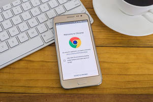 Google's Progressive Web Apps turn mobile sites into Android apps