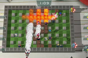 'super bomberman r': our first take