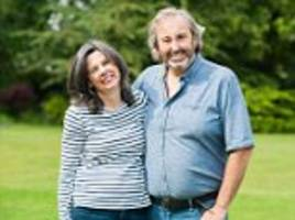 Helen Bailey's mother says she was 'uneasy' about fiance
