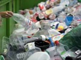 proof a bottle deposit scheme would solve recycling crisis