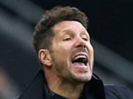 diego simeone thinks top three is hard for atletico madrid
