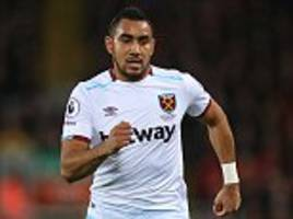 Marseille refuse to meet West Ham's valuation of Payet