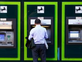 cyber criminals tried to crash lloyds bank's website for 3 days straight
