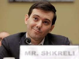 the drug industry's lobby tried to scapegoat martin shkreli for rising prices— and he's outraged