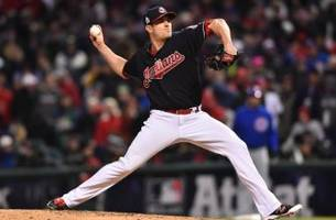 Cleveland Indians: Jeff Manship Headed to South Korea