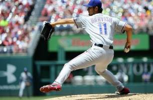 Texas Rangers: Do They See a Future With Yu Darvish?