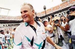 Dolphins' Don Shula passed by Belichick for most Super Bowls