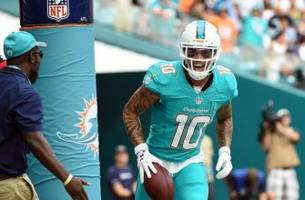 A look at the Miami Dolphins future by age and salary