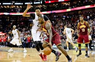 the cleveland cavaliers need to win against the new orleans pelicans