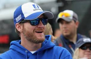 Dale Earnhardt Jr. shares his ideal Monster Energy Cup Series schedule layout